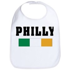 Philly Irish Bib