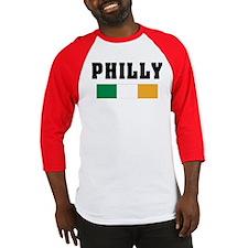Philly Irish Baseball Jersey