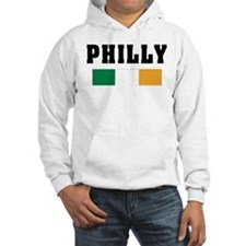 Philly Irish Hoodie