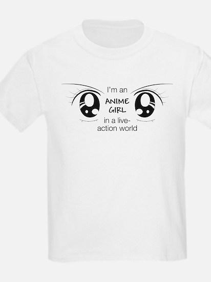 Cute Sailor moon T-Shirt