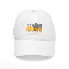 Marathoners Baseball Cap