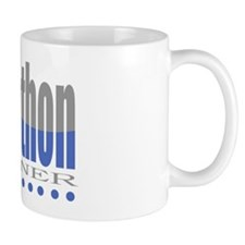 Marathoners Mug