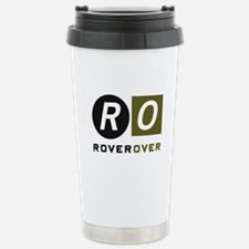 Funny Discovery Travel Mug