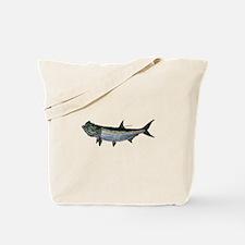 FLATS Tote Bag