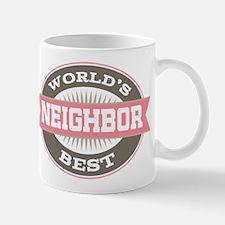 neighbor Mug
