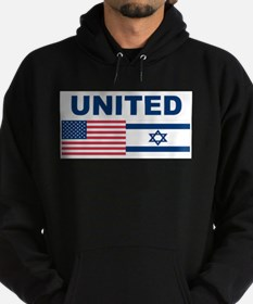 Support Isreal Sweatshirt