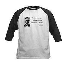 Abraham Lincoln 7 Tee