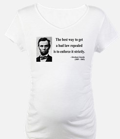 Abraham Lincoln 7 Shirt