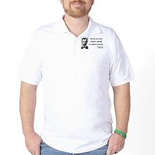 Abraham Lincoln 7 T-Shirt