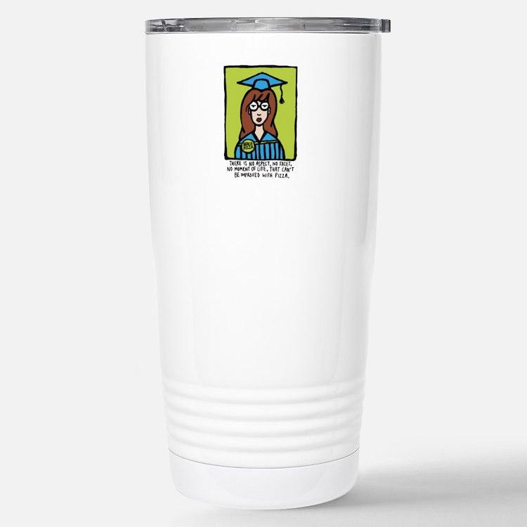 Cute Daria Travel Mug