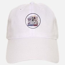 SCHNAUZERcrat Baseball Baseball Cap
