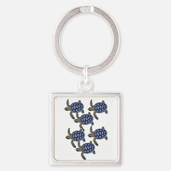 HATCHLINGS Keychains