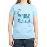 Archives Women's Light T-Shirt