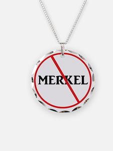 Angela merkel Necklace