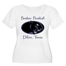 Dillon Panther Football T-Shirt