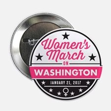 """March on Washington 2.25"""" Button (10 pack)"""