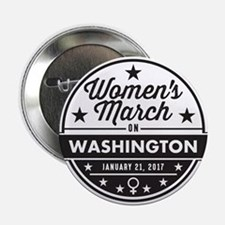 "March on Washington 2.25"" Button"