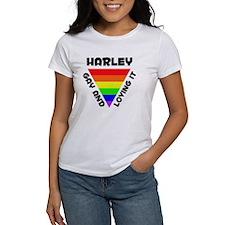 Harley Gay Pride (#006) Tee