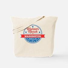 March on Washington Tote Bag