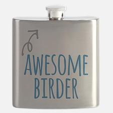 Awesome birder Flask
