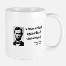 Abraham Lincoln 8 Mug