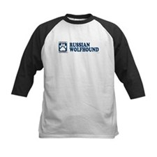 RUSSIAN WOLFHOUND Tee