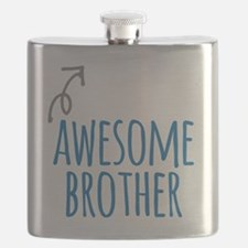 Awesome brother Flask