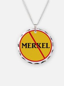Cool Angela merkel Necklace