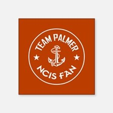 TEAM PALMER Sticker
