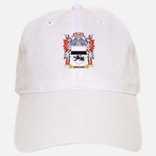 Jordon Coat of Arms - Family Crest Baseball Baseball Cap
