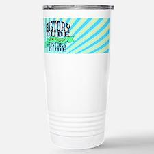 Unique Starburst Travel Mug