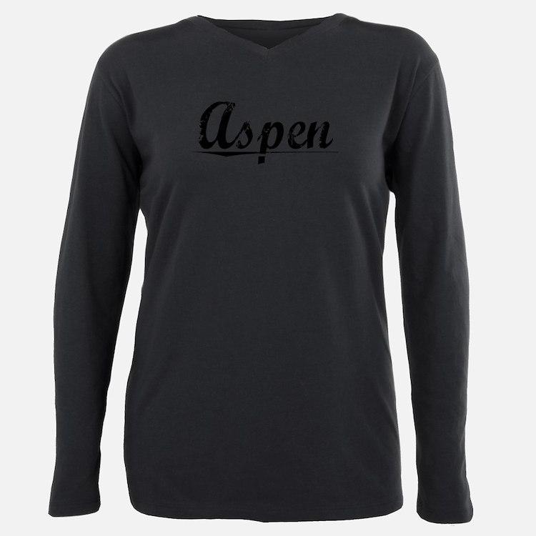 Aspen, Vintage T-Shirt