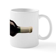 Lovely Bottle of Wine Mug