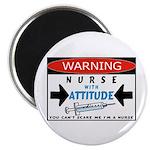 Nurse Magnet