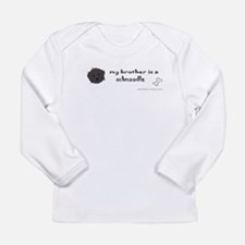 schnoodle Long Sleeve T-Shirt