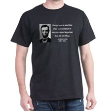 Abraham Lincoln 15 T-Shirt