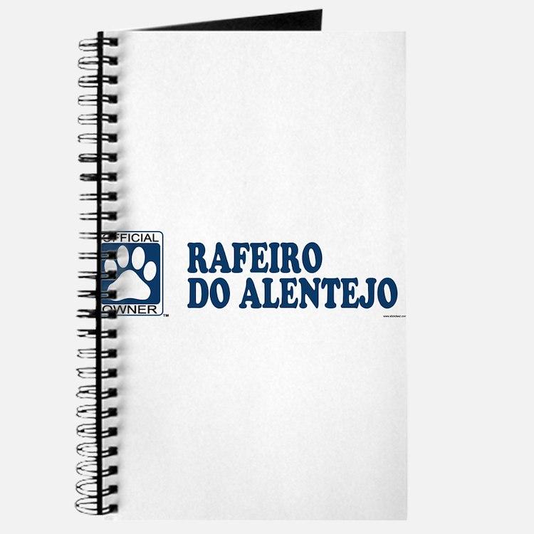 RAFEIRO DO ALENTEJO Journal