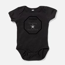 Daddy's Apprentice Infant Body Suit