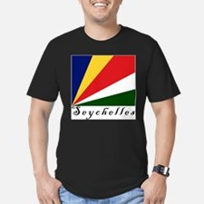 Seychelles Ash Grey T-Shirt