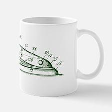 STAPLER GREEN Mug
