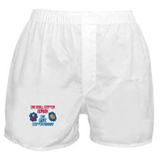 Adrian - Astronaut  Boxer Shorts