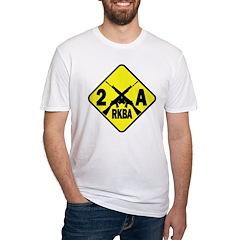 Second Amendment Zone Shirt