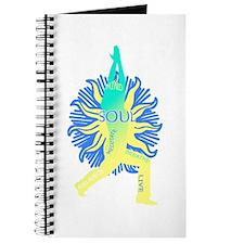 YOGA SOUL Journal