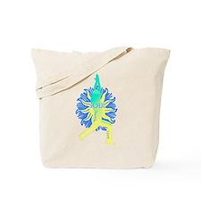 YOGA SOUL Tote Bag