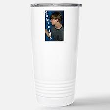 Cute Matthew Travel Mug
