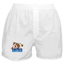 Bulldog Brother Boxer Shorts