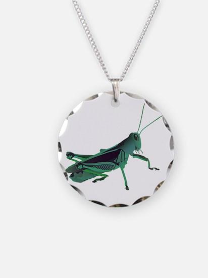 GRASSHOPPER Necklace