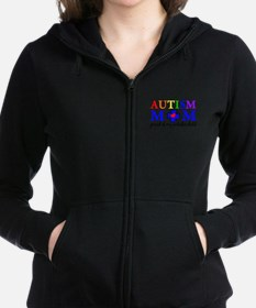 Autism Mom Proud Sweatshirt