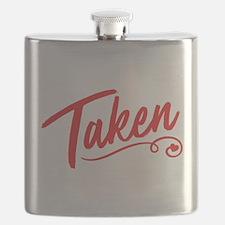 Taken Flask