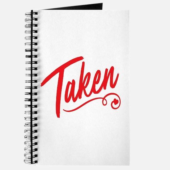 Taken Journal